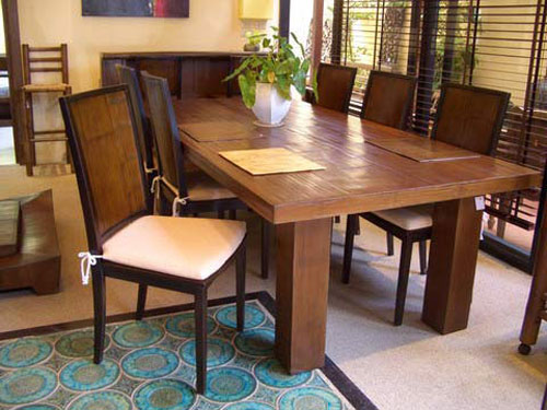 Island furniture phuket thailand dining room for Outdoor furniture phuket
